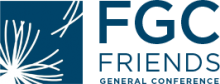 logo for Friends General Conference